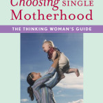 choosing single motherhood book cover